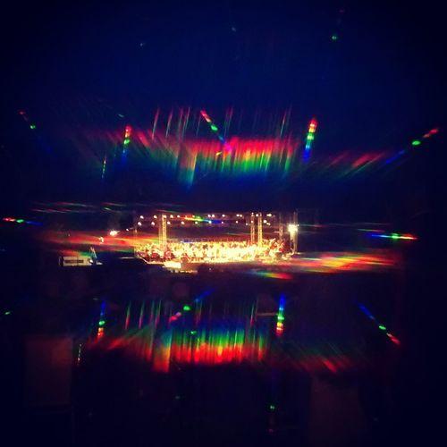 Concertscene Lightsplitter EyeEm