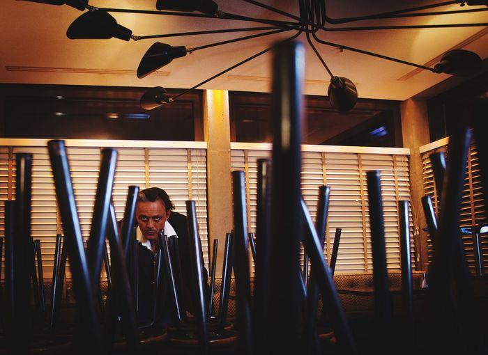 Disperato Style Style And Fashion #hopeless #EyeEmNewHere #stylish #nightshot Bar Desperate Midnight #lonely Men