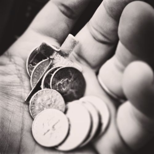 Coin People