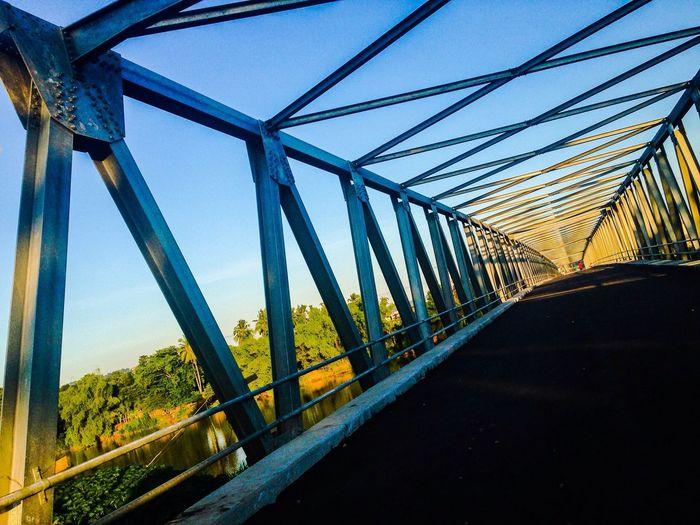 JR Borja - Max Suniel Bridge Cagayan De Oro City Eyeem Philippines Philippines Architecture