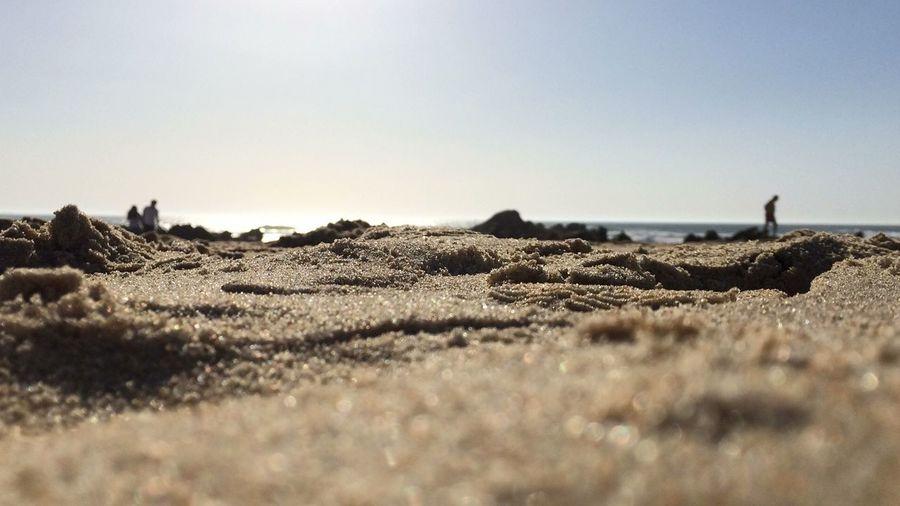 Sandwalking EyeEm Best Shots Tributetohumanity