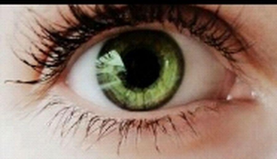 Gli Occhi Sono Lo Specchio Dell'anima.