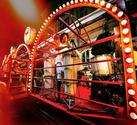 Carnaval -