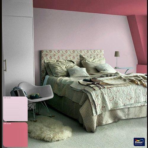 А вот спаленка в пастельных мягких тонах DuluxVisualizerContest PastelTones DuluxVizualizer DinnigRoom Coloration ПастельныеТона Столовая ДюлюксВизуалайзер МягкиеЦвета Спальня Bedroom
