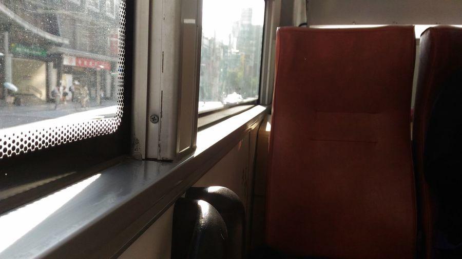 Onmyway Gotochurch Sunnyday☀️ Bus