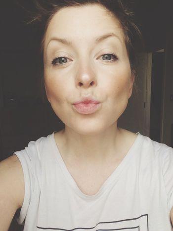 My morning no makeup face Nomakeup Selfie Girl Selfie #selfienation #selfies #tbt #swag #beautiful #TFlers #tagsForLikes #me #love #pretty #handsome #instagood #instaselfie #selfietime #face #shamelessselefie #life #hair #portrait #igers #fun #followme #instalove #smile #igdaily #eyes #follow #traffic