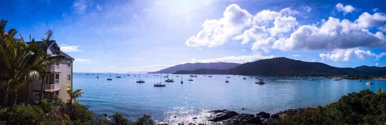 Airlie beach Airlie Beach Panoramic Views Check This Out