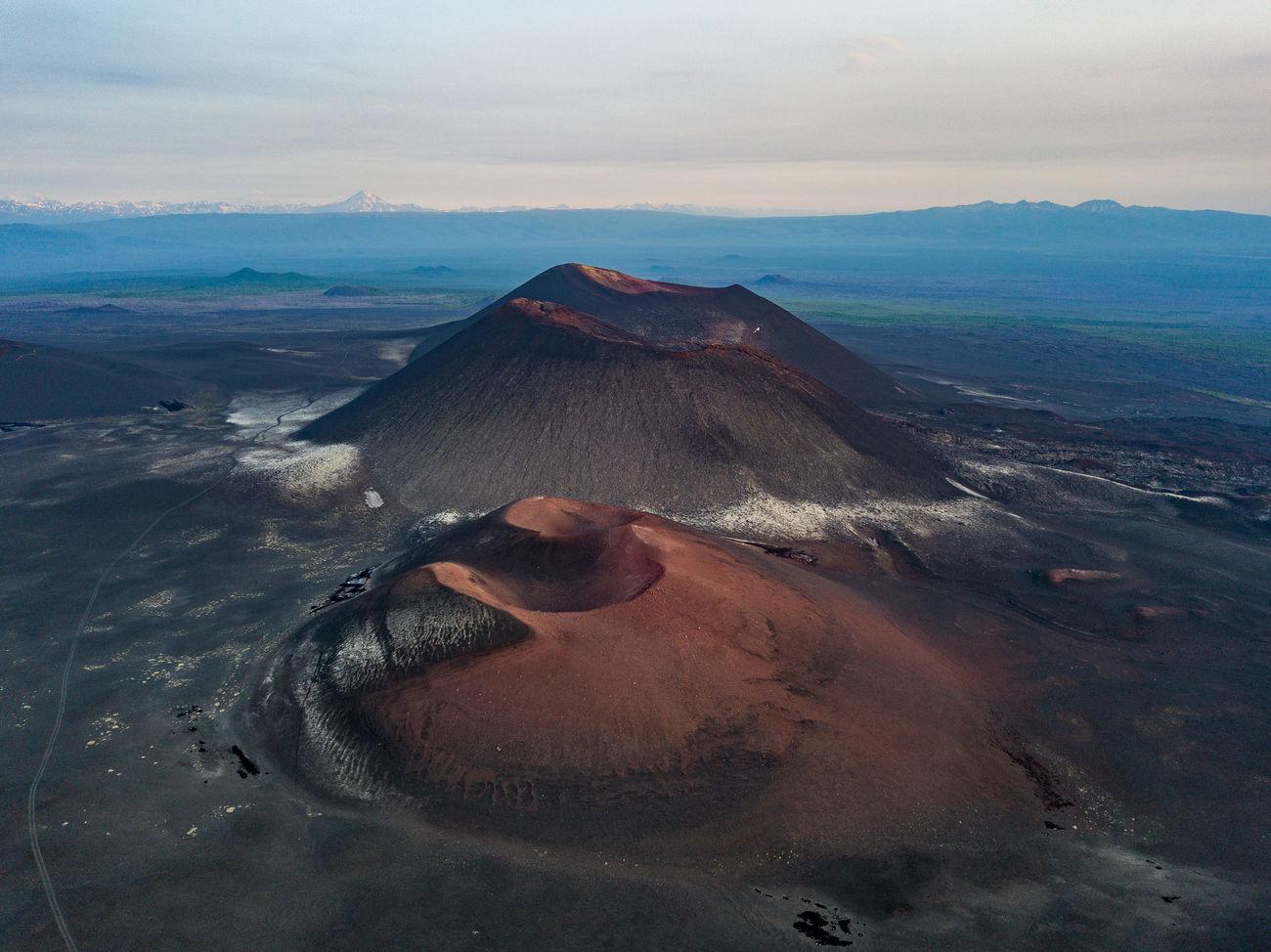 volcano, nature, beauty in nature, scenics, geology