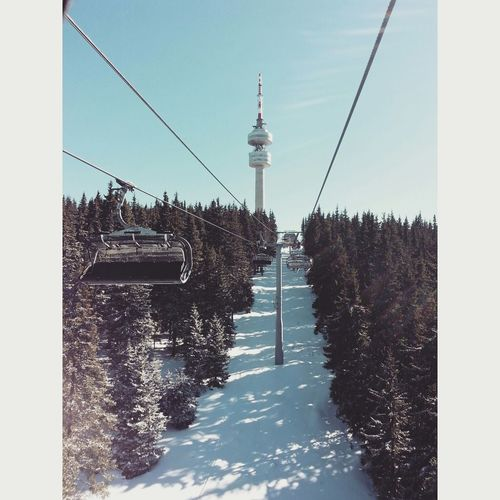 First Eyeem Photo Skiing ❄