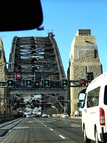 Cityscape Urban City Architecture Outdoors Built Structure Beautiful Day Photography Architecture Transportation City No People Scenery Scenics Amazing Sydney