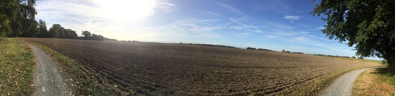 Panorama Taking Photos Nature Landscape