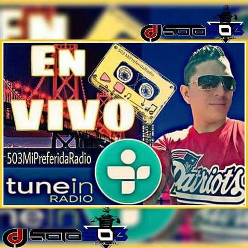ESTA TARDE EN VIVOOO 5:45 PM HORA DEL ESTÉ EE.UU ) WWW.503MIPREFERIDARADIO.COM APP TUNEINRADIO Mi Preferida Radio.🌐