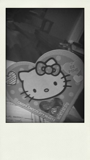 Love Chocolate Hello_Kitty Gifts Sanrio Ay-aya-tenca Joyeuse Saint-Valentin