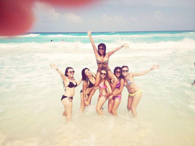 Cancun :)