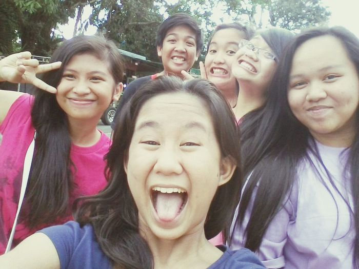 Friends Onesies Happy Kiddo :)  IsawParty isaw party 2?? hahah xD