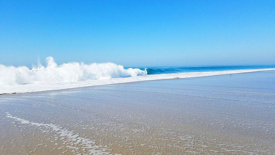 Saturation Receding Tide Wave Poleshift Harvestmoon Sharpen Enhance Strange Weather Modification Sea Coastal Feature Scenics NPB Asthetics Shore Waves Breaking Motion Wave Tide Prayer Time Surfingphotography Full Frame Beachphotography Godrules Excersice