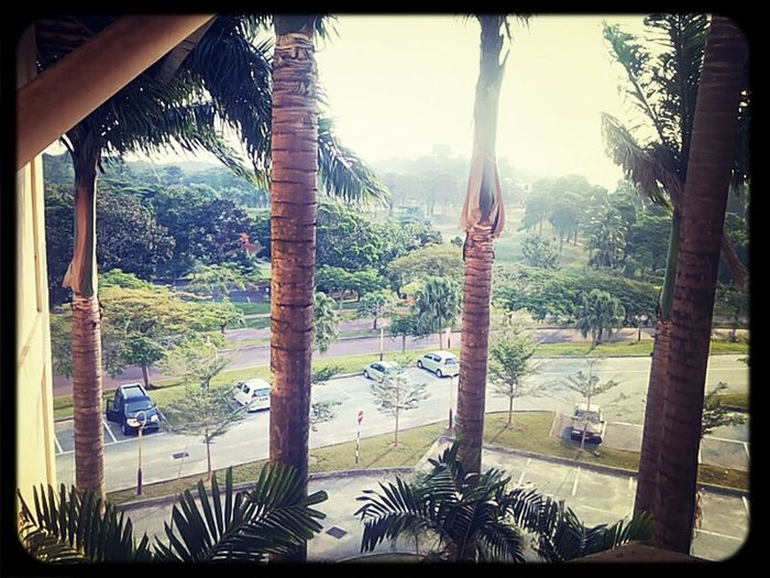 Beatiful scene @A'Famosa Resort