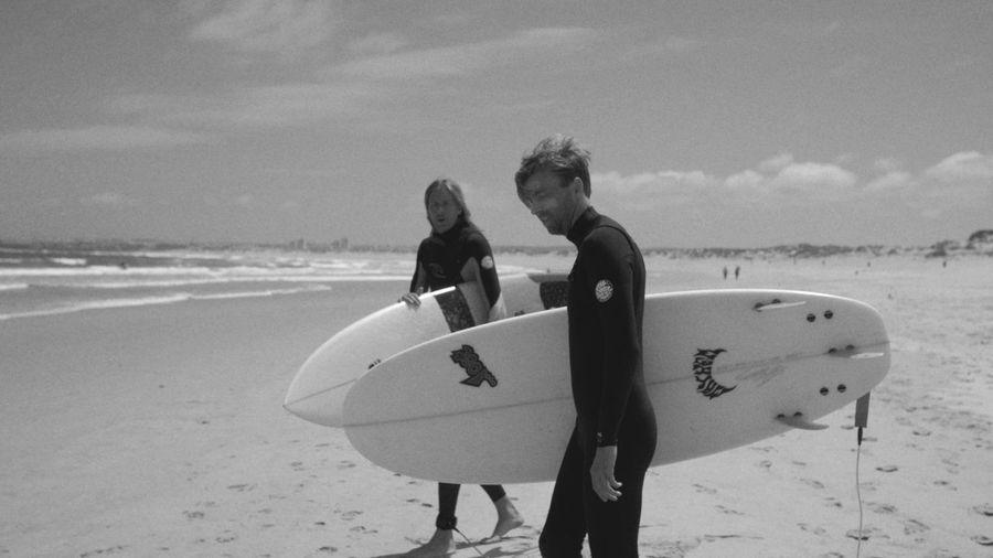Surfer Surfers