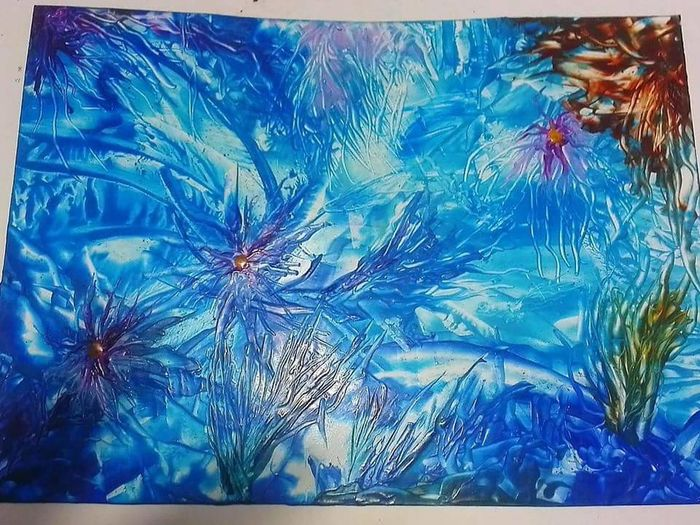 My Encaustic Art