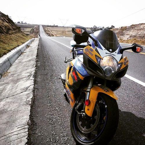 Suzuki Suzukifan Gsxr Onway bikers
