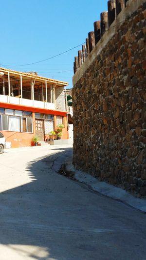 Tijuana Tijuanamexico Architecture Rockwall Orange Orangehouse