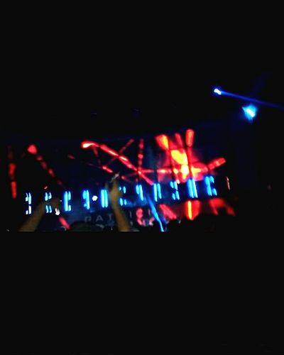 Wooo! 🎶🙌 Patricktopping SuperclubTent Techhouse Rave CreamfieldsPeru