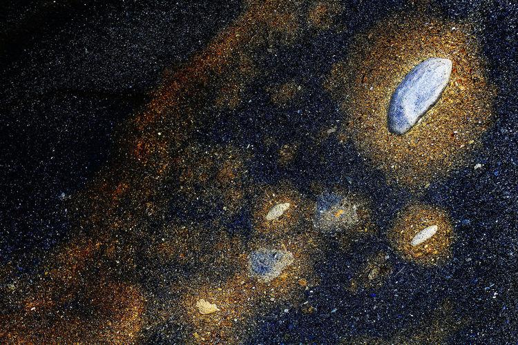 El universo está en todas partes Colores Y Texturas Azul Brilloespecial Brillos Colores Brillantes Colores De La Naturaleza Constelacion Universo