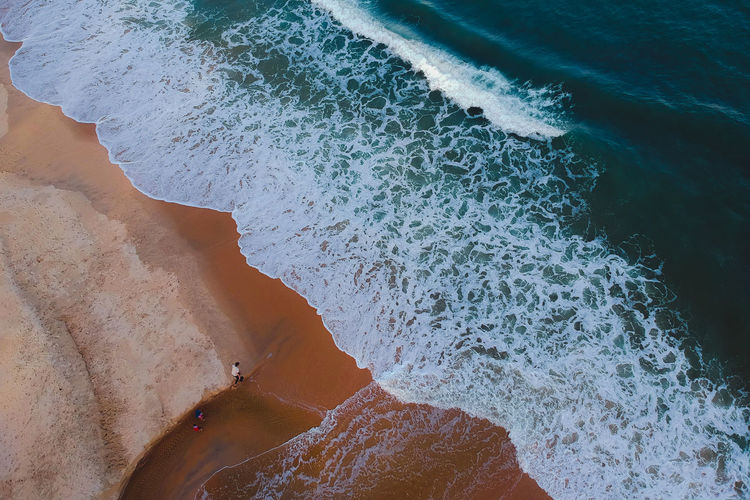 Dronephotography Droneshot Drone Moments Drone View Drone Dji Djispark Green Color Green Drone  Drones Aerial View Dramatic Sky Aeril Shot Aerial Photography Aerial Landscape Wave Water Power In Nature Sea Beach Motion Sand Surf Close-up