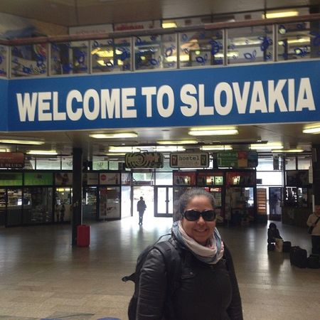 TBT  can wait to go back to Slovakia nothing like eastern Europe Viajando vacation spring2013 travelismypassion traveling europa