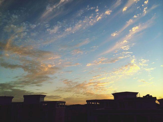 VSCO Sky