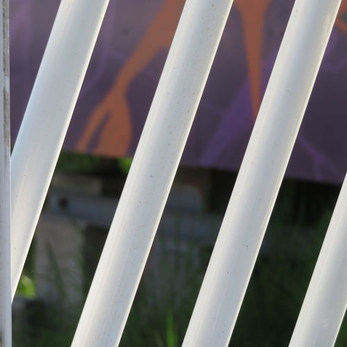 Lines White Foreground Full Frame Close-up Pattern Abstract Backgrounds
