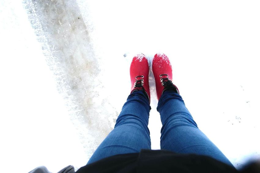 Best  Cold Winter ❄⛄ Ever :3