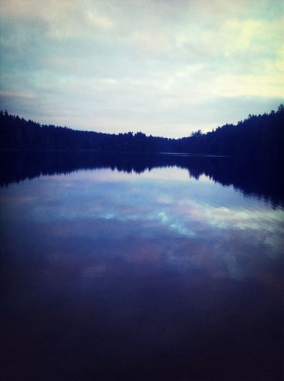 Lake Summer Friends ♥️