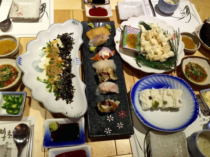 Check This Out Hanging Out Lunch Time! Sushi Time Restaurant