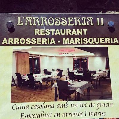 Ordino Andorra Arrosseria Arrosseriaordino hotelordino passeigperordino