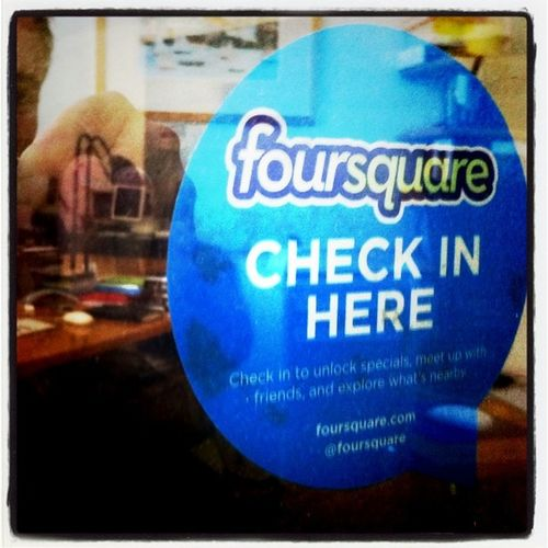 Foursquared #4sq #4sqsling 4sq 4sqsling