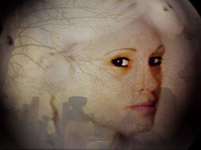 Close-up Contemplation Death Becomes Her Individuality Lifestyles Person Portrait Serious