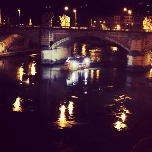 Tiber River Roma ???