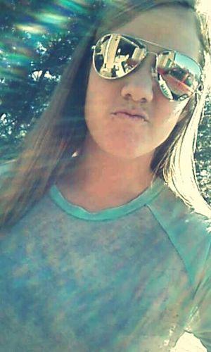 Yesterday Was Beautiful. :)