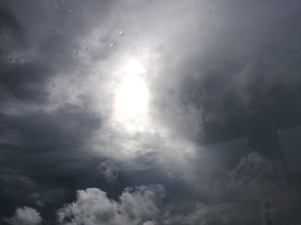 Cloud - Sky Storm No People Nature Sky Outdoors Storm Cloud Day Backgrounds Thunderstorm