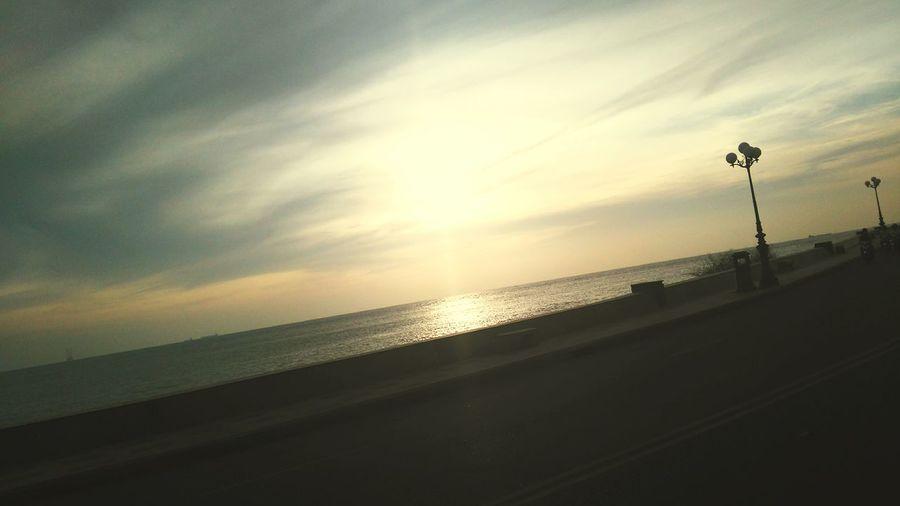 Sunset 😍