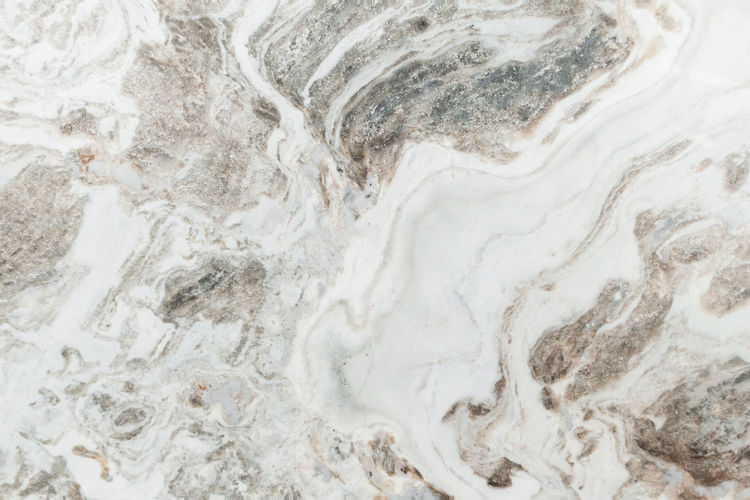 white line pattern of beautiful clean natural marble stone background No People Pattern Marble Backgrounds Solid Nature Gray Marbled Effect Mineral Abstract Abstract Backgrounds Full Frame Textured  Close-up Rock - Object White Color Water Outdoors Rock Quartz