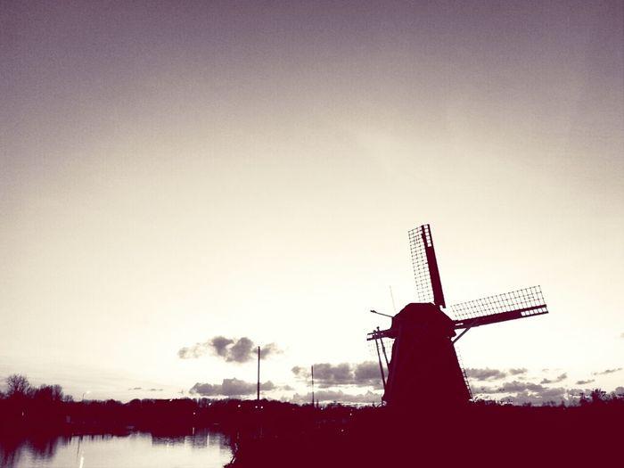 Water Haarlem