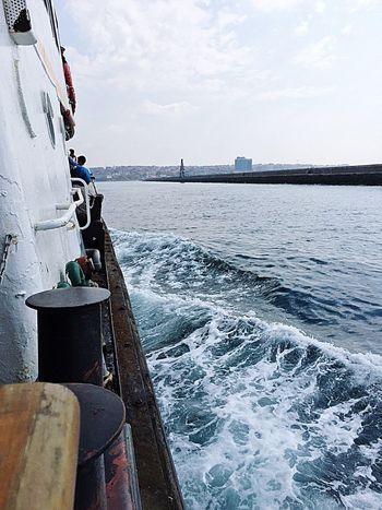 Ferryboat Istanbul Kadıköy