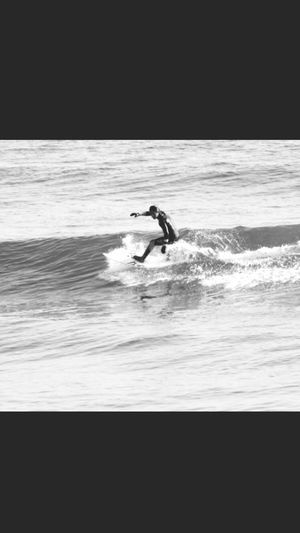 Surfing Surf Beach Enjoying Life Enjoy Smile Happy Sea Waves Surfing Life Lifestyles Onelife Oneday Mylife Japan 3ikO First Eyeem Photo