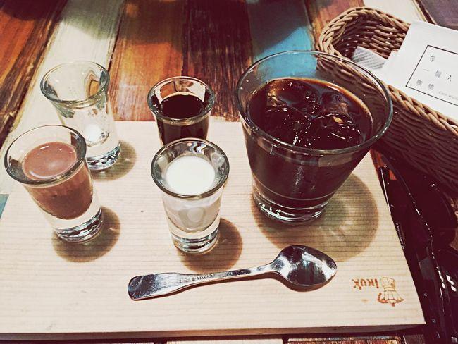 阿不思特調 Relaxing Coffee Enjoying Life