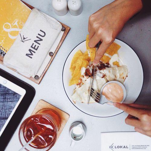 Food Porn Urbanexploration Discover Your City Explorejogja Getting Inspired