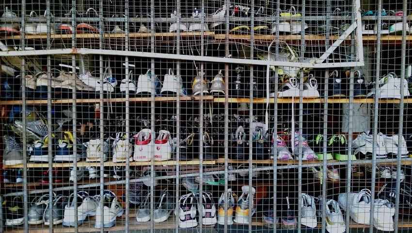 EEA3 - Bangkok Photowalk Shoes Shoe Shop Bangkok