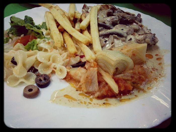 Dinner Food Foods Dinnerwithfriend