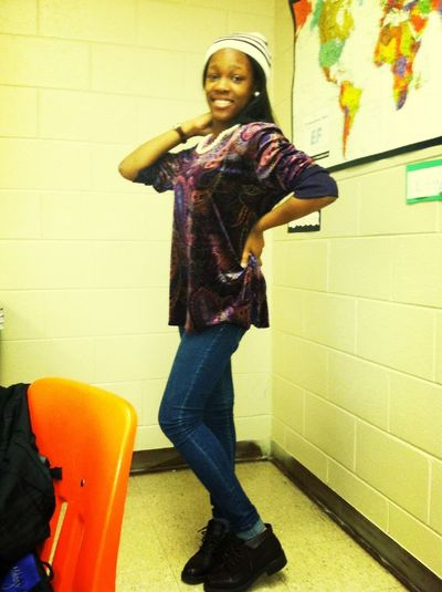 The Things Ii Do At School When Im Post To Be Doing Work .!